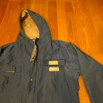 Early-mid 1970s Sierra Designs 60/40 Mountain Parka