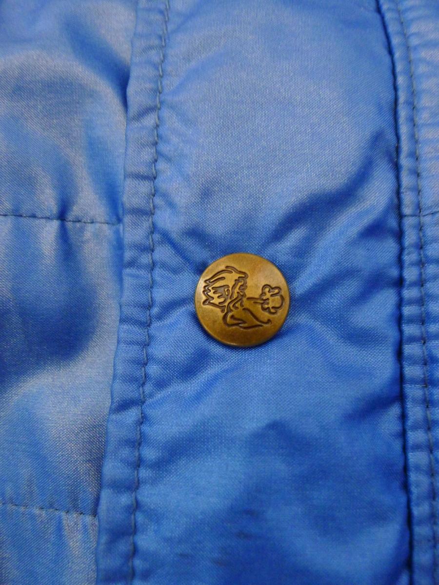 White Columbia Jacket
