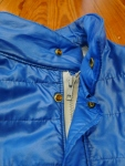 Vintage 1980s Early Winters Silver Lining Insulated Jacket