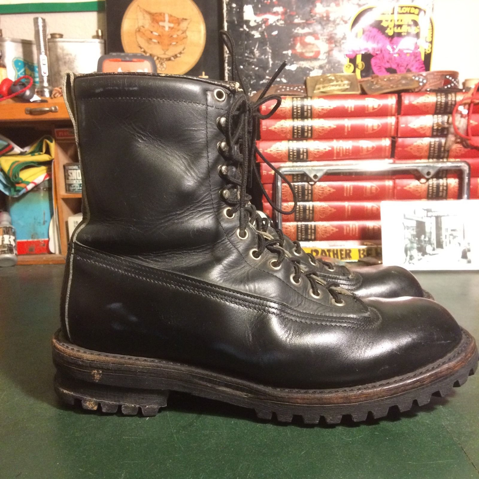 e659cb3fed9 Red Wing – Basecamp Vintage & Archives