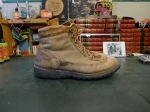 Danner boot recrafting Danner Light 30420