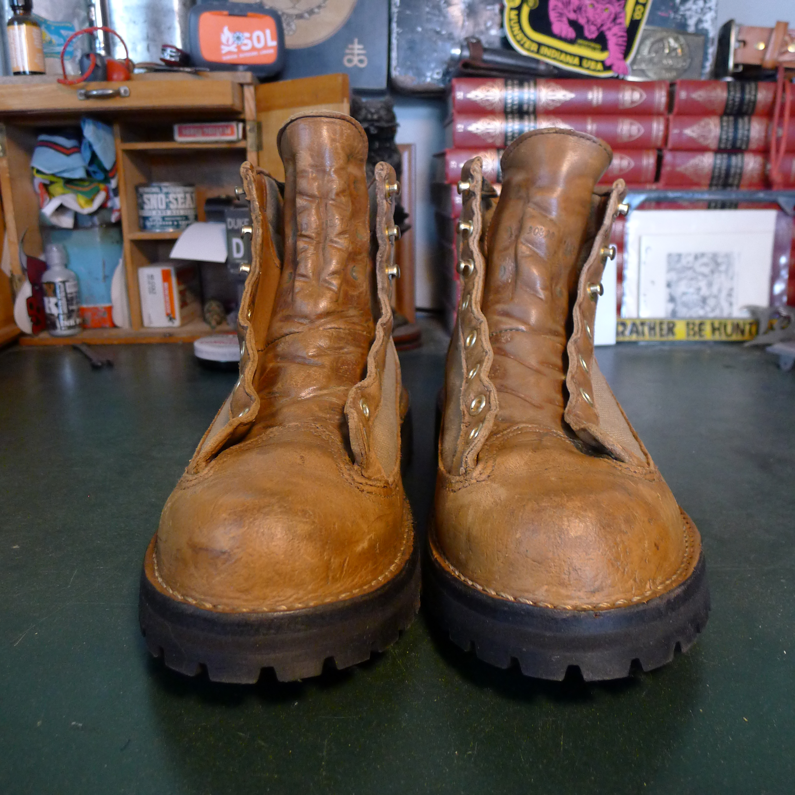 Danner Boots Portland Oregon Outlet