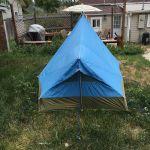 Holubar Royalite II Tent