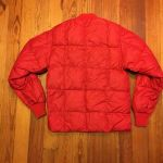 Holubar Carikit Down Insulation Layer Jacket