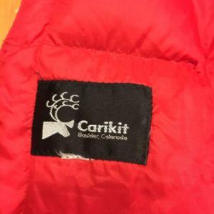 Holubar Carikit Down Insulation Layer Jacket