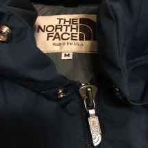 Vintage 80s The North Face Brown Label Down Jacket