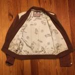 1950s Sport Chief Jacket Size 38 Rockabilly Gabardine