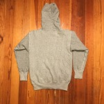 Vintage 1950s/60s Hanes 'Wind Shield' Insulated Sweatshirt