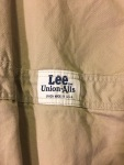 Vintage 1960s Lee Union-alls