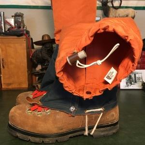 Kastinger Matterhorn Mountaineering Boots