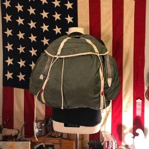 Vintage Gerry Rucksack Backpack