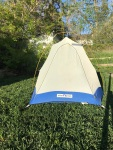 Sierra Designs Superflash 2 man 4 season tent